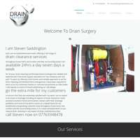 drain surgery