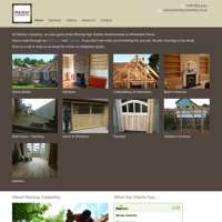 mackay carpentry