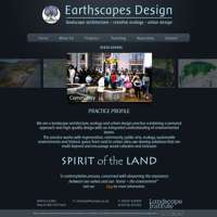 Earthscapes Design Associates