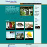 Kingston Morehen Chartered Surveyors
