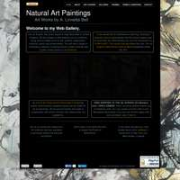 Natural Art Framing