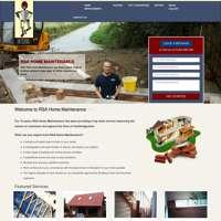 RSA Home Maintenance