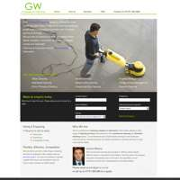 GW Commercial Cleaning