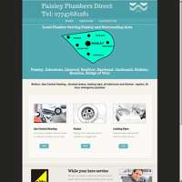 Paisley plumbers