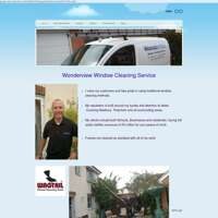 Wonderview window cleaning service