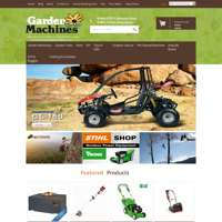 Garden Machines ltd