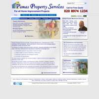 Pamas Property Services Ltd.