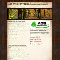 AGS TREE SERVICES