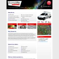 Burncliffe Electrical