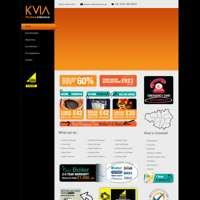 Kvia ltd