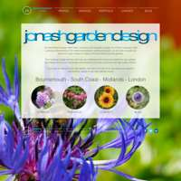 Jon Ash Garden Design Ltd