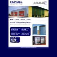 D.B.Shutter & Door Company