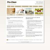 Pro-Clean Banbury Ltd