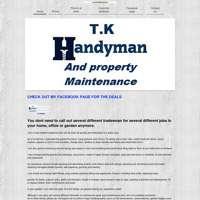 Tkhandyman
