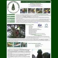 All seasons tree services