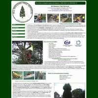 All seasons tree services