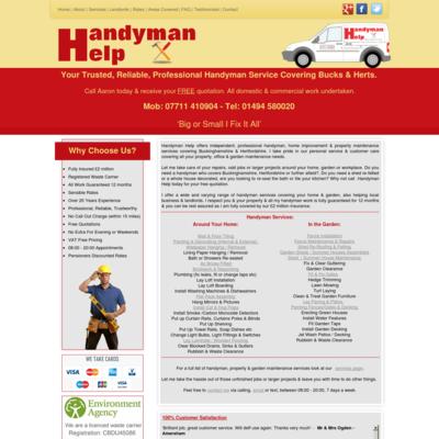 Handyman Help Limited