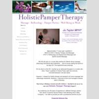 HolisticPamperTherapy