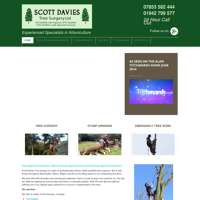 Scott Davies  Tree surgery Ltd