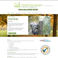 Parish Tree Surgery