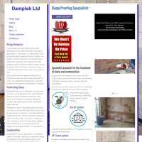 Damptek Ltd