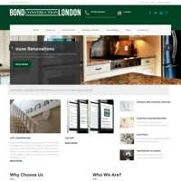 Bond Construction London Limited