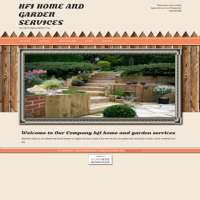 hfi home and garden services