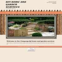 hfi home and garden services
