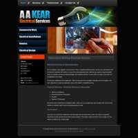 A A Kear Electrical Services Ltd