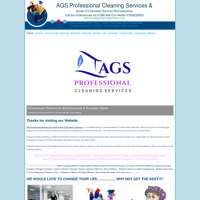 AGS Professional Cleaning Services