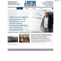 J Sutton construction