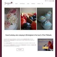 Frangipani Cake Company