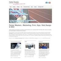 Parker Masters Design & Print UK