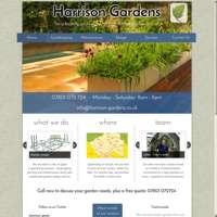 Harrison Gardens
