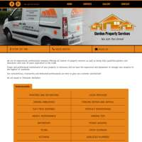 Gordon property service