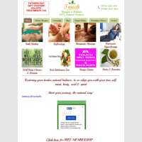 Touch By Rena Cokayne Holistic Wellbeing & Beauty Clinic