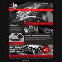 The Hub - Diss Music School