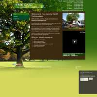 CARDIFF TECHNOSCAPES `TREE CARE`