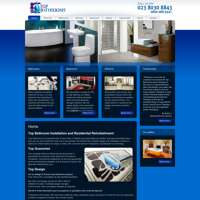 Top Bathrooms Ltd