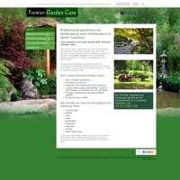 Premier garden care