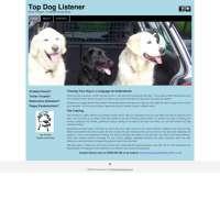 Top Dog Listener