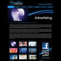 Signature Creative Solutions Ltd.