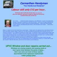 Carmarthenhandyman.com