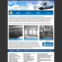 1st Choice Electrical