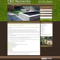 C & D Nurseries