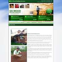 GS Wood Building Services