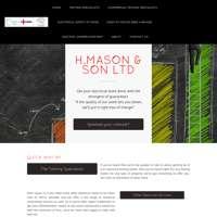 H.Mason & Son Ltd