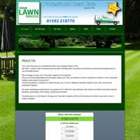 Your Lawn Services