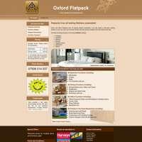 oxfordflatpack.com