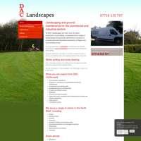 DAC Landscapes